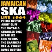 Jamaican Ska Live 1964 de Various Artists