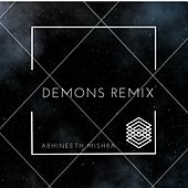 Demons de Abhineeth Mishra