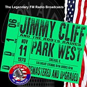 Legendary FM Broadcasts - Park West, Chicago 11th November 1978 by Jimmy Cliff