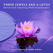 Three Jewels And A Lotus de Chris Conway