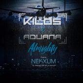 Kilos x Aduana (feat. Almighty) [Studio Version] von Nekxum