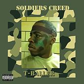 Soldiers Creed by Various Artists