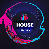 Armada Fania House EP Vol. 1 (2017) by Various Artists