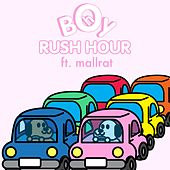 Rush Hour (feat. Mallrat) de OH BOY!