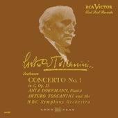 Beethoven: Piano Concerto No. 1 in C Major, Op. 15 by Ania Dorfmann
