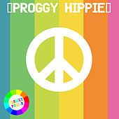 Proggy Hippie by Various Artists