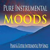 Pure Instrumental Moods: Piano & Guitar Instrumental Pop Songs von George Winter