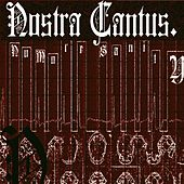 No More Sanity by Nostra Cantus