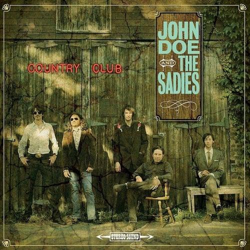 Country Club von John Doe