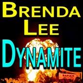 Brenda Lee Dynamite de Brenda Lee
