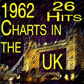 1962 26 Hits Charts In The UK by Various Artists