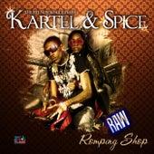 Romping Shop Raw Version by VYBZ Kartel
