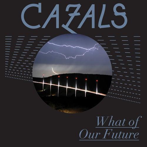 Poor Innocent Boys -Remixes by Cazals