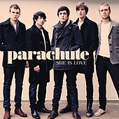 She Is Love by Parachute
