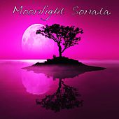 Moonlight Sonata: Timless Relaxing Piano Music: Works of Bach, Beethoven, Clarke, Clementi, Diabelli, Graupner, Händel von The Piano Girl