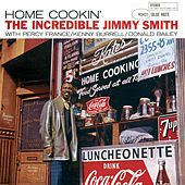 Home Cookin' by Jimmy Smith