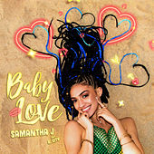 Baby Love by Samantha J