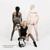 Peace & Freedom de Marie Warnant