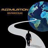 Assimilation von Ron Francis Blake