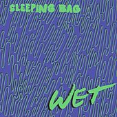 Wet by Sleeping Bag