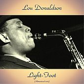 Light-Foot (Remastered 2017) by Lou Donaldson