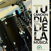 Tu Canción en el Día de la Música by Various Artists