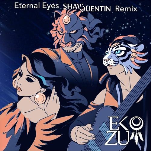 Eternal Eyes (Shaw Quentin Remix) de Eko Zu