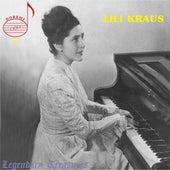 Lili Kraus Rarities: Bach & Mozart von Various Artists