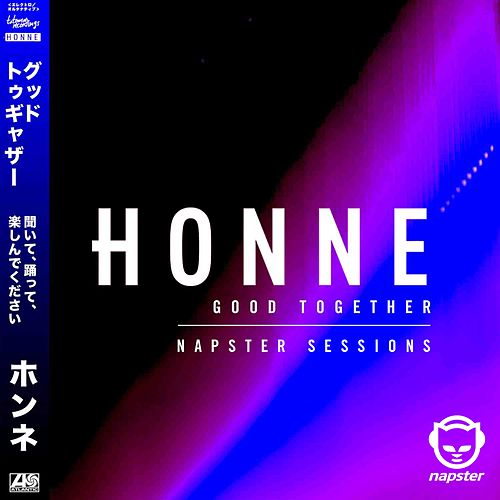 Good Together (Napster Sessions) von HONNE