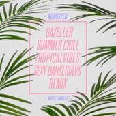 Gazeller (Kongsted Summer Chill TropicalVibes Sexy Dansegulvs Remix) by Moses: