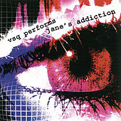 Vsq Performs Jane's Addiction by Various Artists