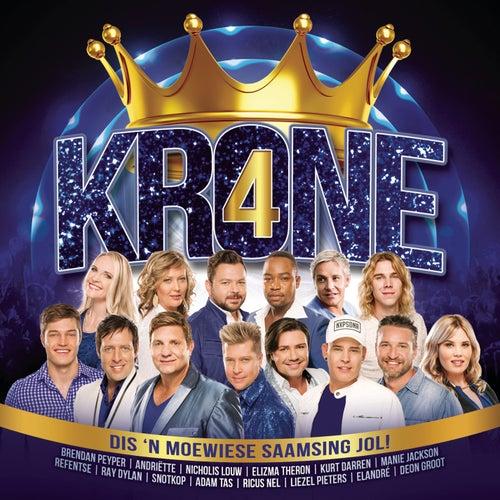 Krone 4 by Krone