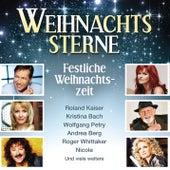 Weihnachtssterne - Festliche Weihnachtszeit von Various Artists