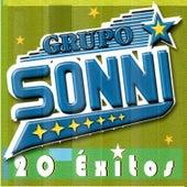 20 Exitos by Grupo Sonni