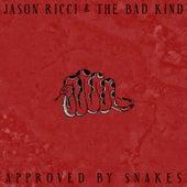 Approved by Snakes de Jason Ricci