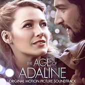 The Age of Adaline (Original Motion Picture Soundtrack) de Various Artists