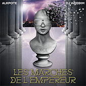 Les Marches de l'Empereur de Alkpote