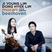 Mozart & Beethoven: Violin Sonatas von Ji Young Lim