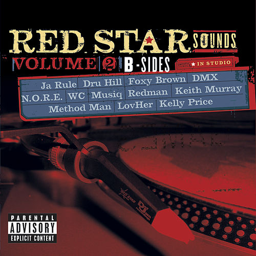 Red Star Sounds Vol. 2: B-Sides by Various Artists