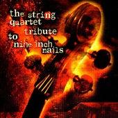 The String Quartet Tribute To Nine Inch Nails de Various Artists