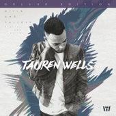 Hills and Valleys (Deluxe Edition) by Tauren Wells