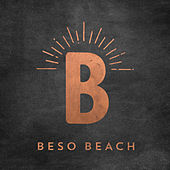 Beso Beach (Mixed by Jordi Ruz) de Various Artists