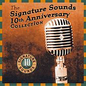 The Signature Sounds 10th Anniversary Collection by Various Artists