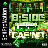 Casino Living (B-Side) by Lo-Key