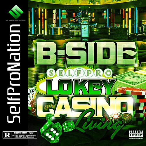 Casino Living (B-Side) by Lo-Key