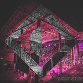 5.6.17 | Red Rocks Amphitheater | Morrison, CO by Papadosio