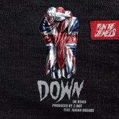 Down (Z Dot UK Remix) by Run The Jewels
