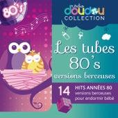 Berceuses années 80 - Les tubes des 80's versions berceuses pour endormir bébé (Berceuses instrumentales) de Berceuses Radio Doudou
