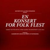En Konsert For Folk Flest (feat. Kammerkoret Aurum & Sheriffs Of Nothingness) [Live] by Motorpsycho