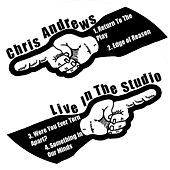 Live in the Studio by Chris Andrews